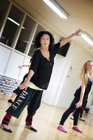Trettiosju år har passerat sedan Wendla Karlsson tröttnade på skitiga sporthallar och öppnade sin alldeles egna dansstudio. – Sen dess har det bara rullat på, säger hon.