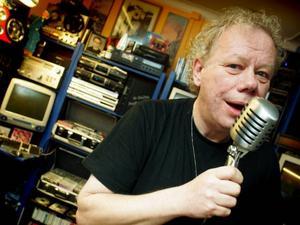 – Det svänger så bra om storbandsmusiken, tycker Staffan Olofsson som nu spelat in sin första skiva med äkta brass.