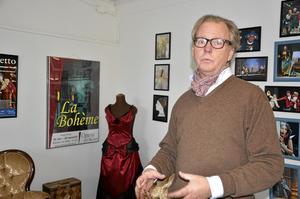 Intresset i utlandet säger mycket om hur starkt Opera på Skäret är i operavärlden, säger Sten Johannisson-Thörne.