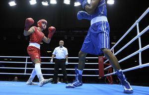 Nu öppnas OS upp för proffsboxare.
