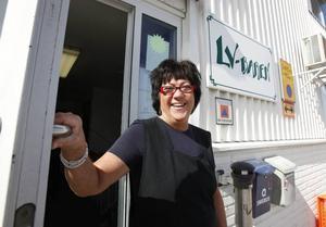 Länsrättens beslut gav arbetslusten tillbaka. Lucyna Karlsson och LV-Baren fick rätt efter flera års kamp mot skatteverket.