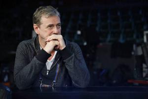 Christer Björkman beskriver sig som förundrad över uppgifterna om röstfusk. Foto: Adam Ihse/TT