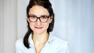 Katarina Ellemark, produktansvarig för MittMedias sajter.