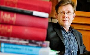 Konkursförvaltare av Northcar är advokaten Lars Ederwall från Östersund. Bild: Ulrika Andersson