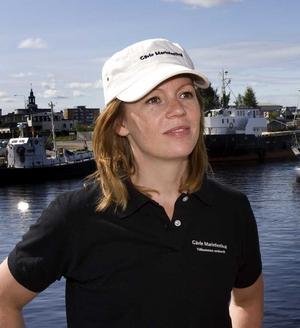 Anna Östman har också sökt.