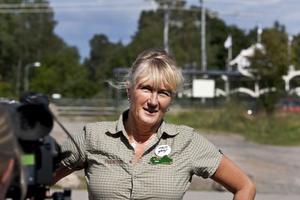 – Jag tror att det blir en lugn och trevlig festival, säger Erika Rydstrand, marknadschef på Furuviksparken.
