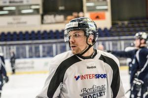 Jim Jakobs betonar att Borlänge fortfarande har chansen inför torsdagkvällens hemmamatch mot Västervik.