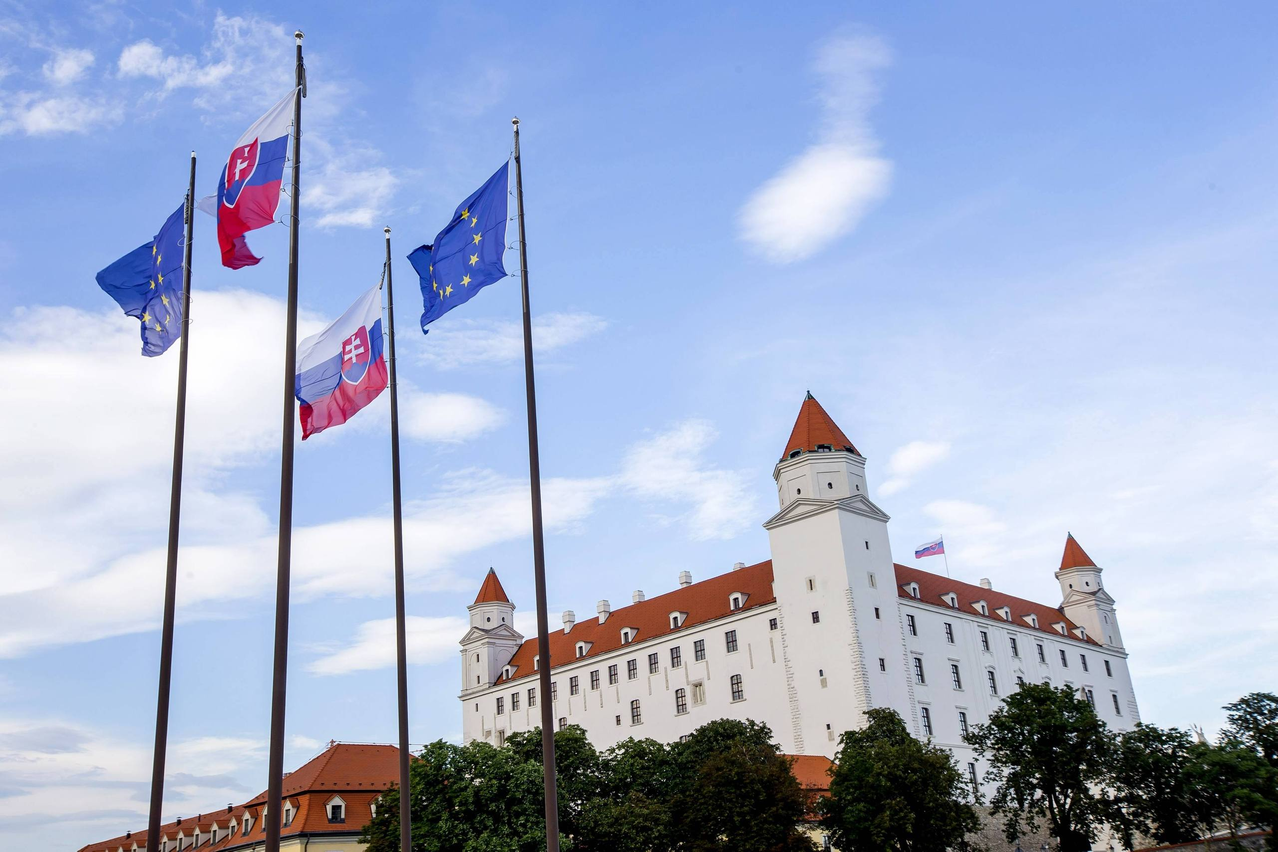 Danmarks ordforandeskap sporten blir viktigare an kulturen