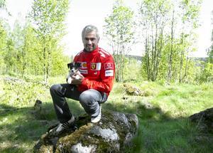 Storbygge. Magnus