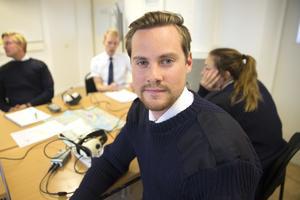 Johan Lundberg elev.