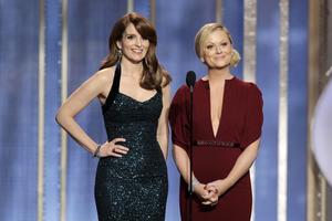 Tina Fey och Amy Poehler får leda Golden Globe-galan igen, både 2014 och 2015.