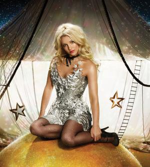Heter popdrottning 2011 Britney Spears?