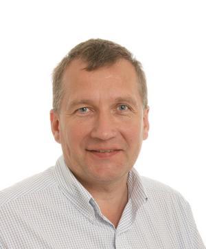 Lars Hoffman är el- och batteriexpert vid SP Sveriges Tekniska Forskningsinstitut.