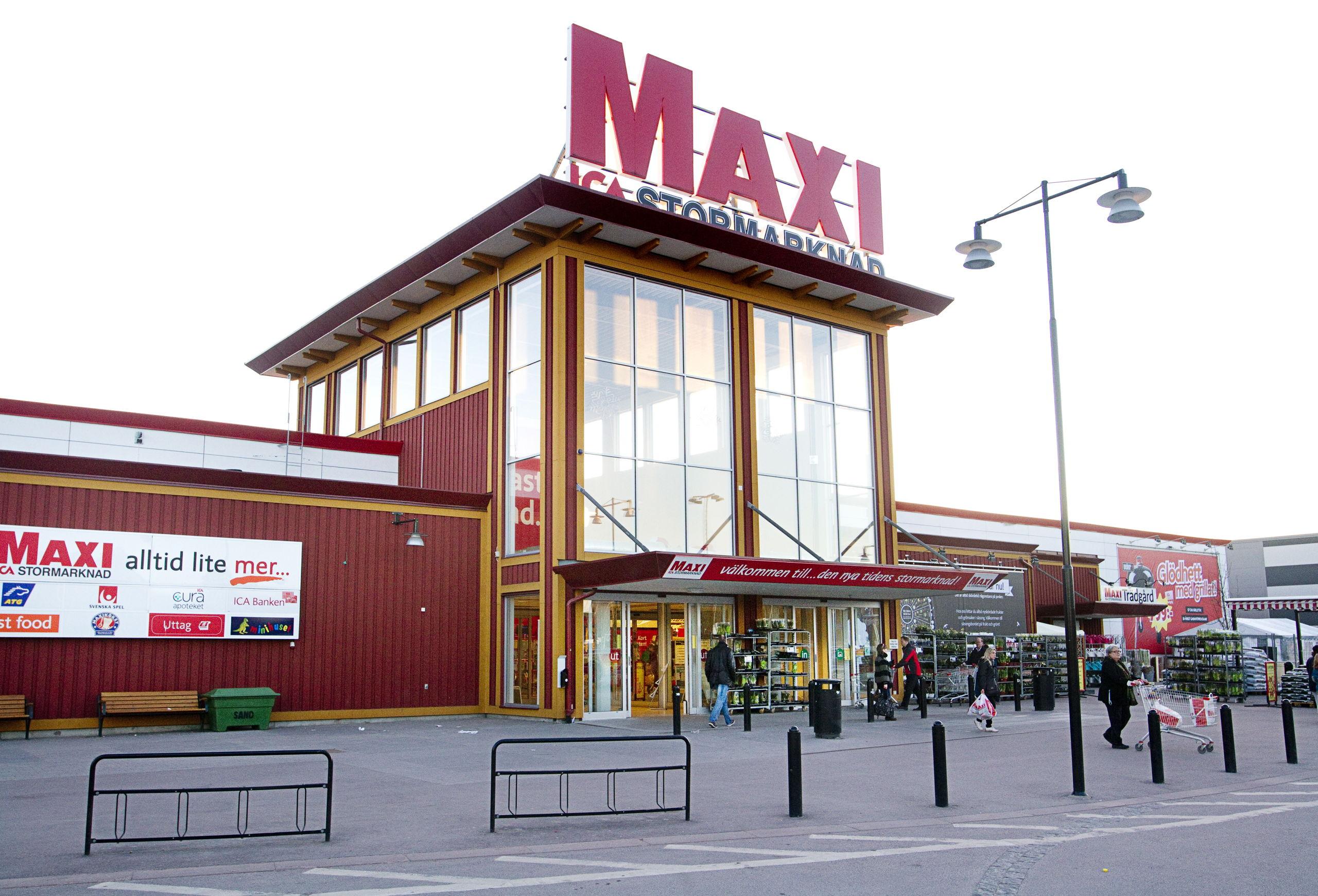 maxi erikslund västerås
