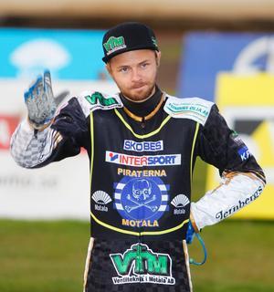 Jonas Davidsson tillbaka i Rospiggarna