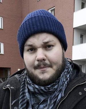 Nils Jangen.