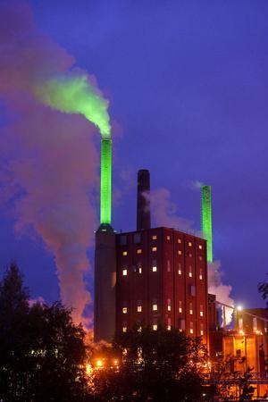 Domsjö Fabriker är eventuellt ett börsföretag nästa år. Företaget behöver pengar för att bygga den planerade anläggning för produktion av biobränsle för fordon. Man räknar med ett svar från EU före jul, och blir det positivt startar förprojekteringen av bränsleanläggningen.