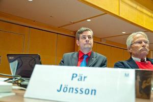 Pär Jönsson, M: