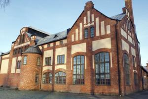 Det lutar allt mer åt att Bryggeriet i Ljusdal blir museets nya adress om ungefär ett år.