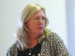 Eva Tjernström.