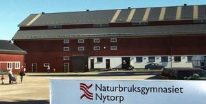 47 nya elever – i tre olika friskolor – kommer till Nytorp i Arbrå i augusti.
