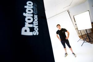 Danny Hallmén är ny bloggare på NA-sporten.
