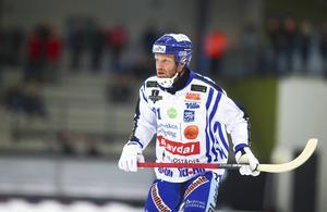 Johan Esplund.