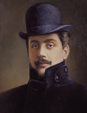 Giacoma Puccini