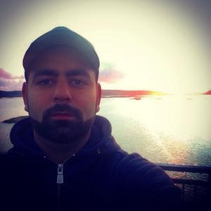 Abed Salem.
