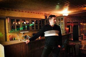 Dragan Bratic lämnar Jämtland och öppnar strippklubb i Kiruna.