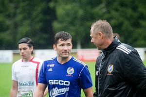 Johan Adamsson kommer att få mer hjälp i anfallet nästa säsong.