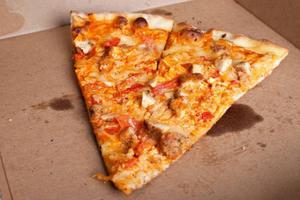 Nyårsdagen utan tvekan den dag vi beställer mest pizza enligt OnlinePizza.se.
