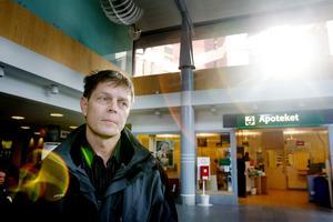 Smittskyddsläkare Signar Mäkitalo.