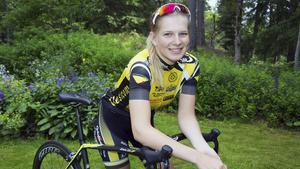Clara Lundmark, Norbergs CK.
