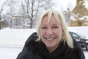 Kathrine Engman,  Gävle, 49:– Ja, det är bra att den klarat sig, den är så fin att titta på.