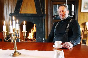 Per-Åke Wahlund, Sir Winstons ägare, ger inte upp kampen utan kommer nu överklaga vidare till mark- och miljödomstolen.