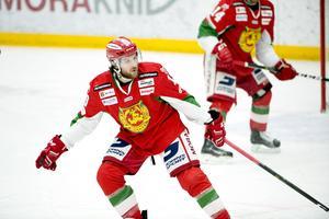 Alex Aleardis 2–0-mål blev avgörande mot Västervik.