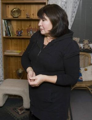 STARTADE FÖRENINGEN. Gunilla Björklund startade Fritidsföreningen Nordost år 2000. Sedan dess har hon ordnat aktiviteter för unga flickor med invandrarbakgrund.