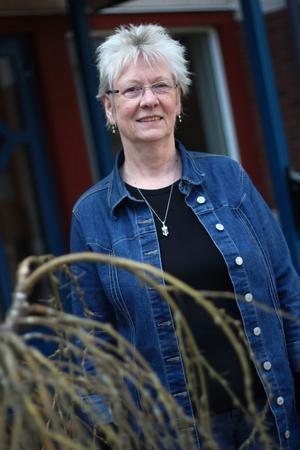 Psykologen Anita Kullander nomineras till årets Mensapris för sitt ideella arbete med särbegåvade barn.