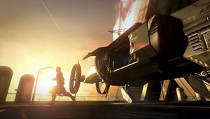 """""""Syndicate"""" kommer i februari, ett actionspel för vana spelare."""