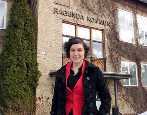 Det som väcker tankar är hur Sverigedemokraterna kan vara det parti som fått näst flest röster i kommunen med 11,3 procent. Det gör att frågan om vilket Ragunda vi har och vill ha i framtiden ställs på sin spets, skriver kommunalrådet Terese Bengard (S).
