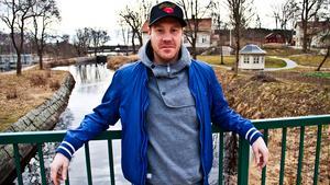 Peter Räikkönen gör sig redo för sin första säsong i Norbergs AIF.