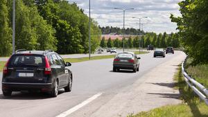 Full framkomlighet. Beläggningsarbetena på riksväg 68 genom Fagersta är klar och i Norberg beräknar Trafikverket att arbetena ska bli klara i dag, onsdag. Det kommer att vara full framkomlighet på vägarna på torsdag då den riktiga midsommartrafiken drar i gång.