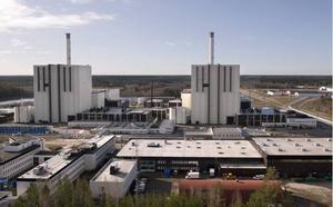 Forsmarksanläggningen skulle kunna vara en del av ett kärnkraftskluster i Gästrikland och norra Uppland.