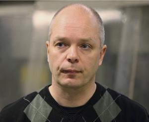Lasse Norin blir tillförordnad chef för samhällsutvecklingsutskottet. Han ersätter Stig Olsson som slutade i måndags.