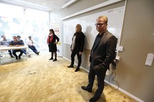 Anders Nilsson, NA:s tillträdande chefredaktör.