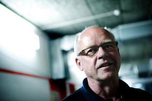 Lundström har ett förflutet som sportchef i Leksands IF, bland många andra meriter på sin lista.