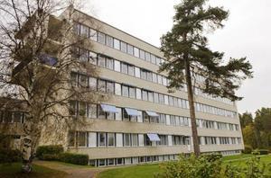 Millimind No 1, bolaget som äger Backe sjukhus, riskerar att gå i konkurs.