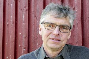 Per Åsling (C), Åse i Trångsviken, riksdagsledamot. Arkivbild.