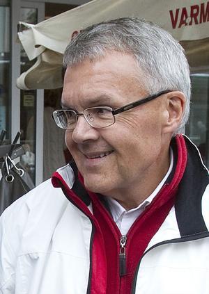 Glad idag är regionförbundets ordförande Sven-Åke Thoresen, efter EU-kommissionens beslut.